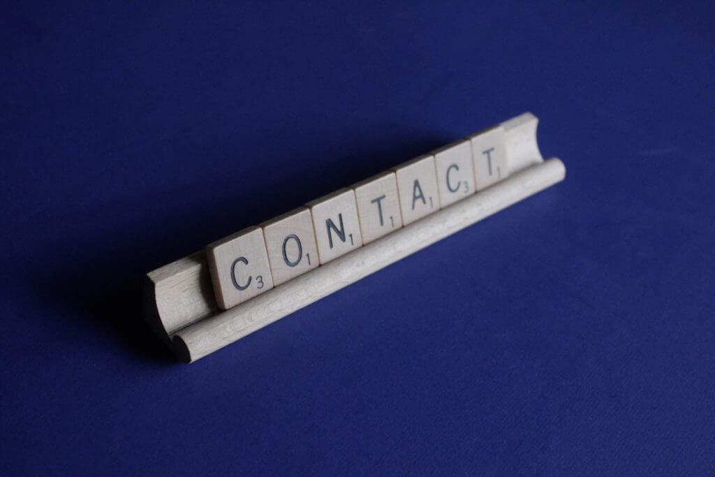 contactのブロック画像